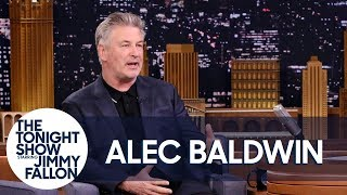Video Alec Baldwin on His Epic Twitter Feud with President Trump MP3, 3GP, MP4, WEBM, AVI, FLV Maret 2018