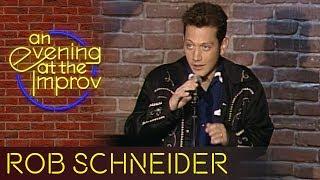Rob Schneider - An Evening at the Improv