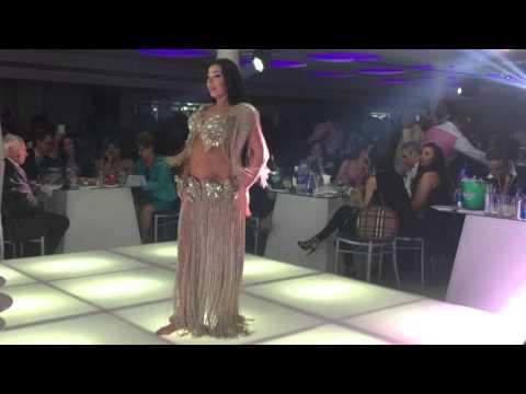Alla Kushnir international belly dance star.Egypt 2016 (видео)