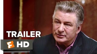 Back in the Day Official Trailer #1 (2016) - Alec Baldwin, Danny Glover Drama HD