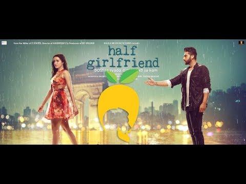 Half Girlfriend | Full Movie in Under 10 Minutes!