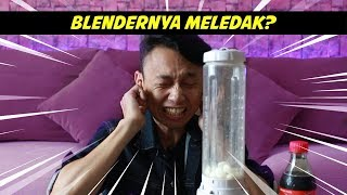 Video MENTOS DIBLENDER MP3, 3GP, MP4, WEBM, AVI, FLV September 2019