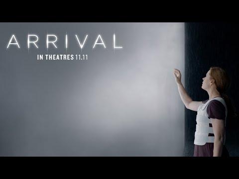 Watch Denis Villeneuve s Outstanding SciFi Movie Arrival