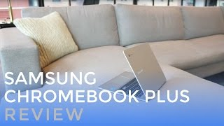 Buy the Samsung Chromebook Plus: http://amzn.to/2kbbxj9Though it shares almost everything in common with the Samsung Chromebook Pro, the Plus has one very different element: processor.  Dubbed Google's new OP1 chip, can this ARM powered Chromebook keep up with its more expensive sibling?
