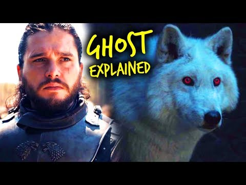 The Hidden Reason Jon Left Ghost Without Saying Goodbye (Ghost Explained)