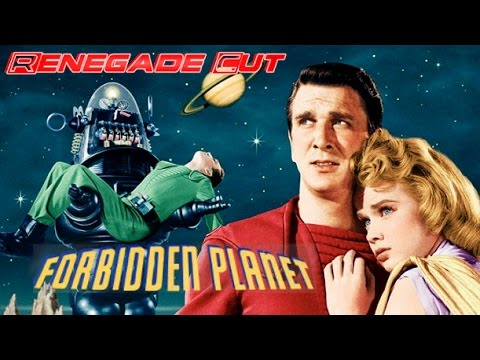 Forbidden Planet - Renegade Cut