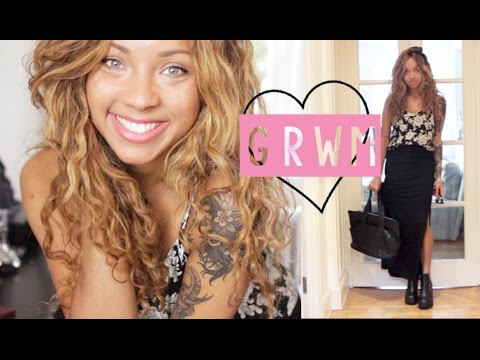 ready - SOCIAL MEDIA ♡ My Vlog channel! - http://www.youtube.com/Thesammimariashow My Blog - http://www.beautycrush.co.uk Twitter - https://twitter.com/TheBeautycrush Facebook - https://www.facebook...