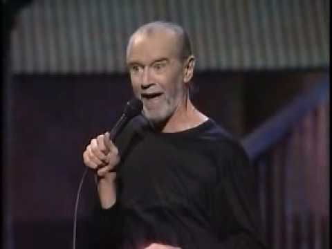 George Carlin – Saving the Planet