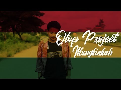 Stinky - Mungkinkah ( Versi Reggae ) Cover By Olop Project