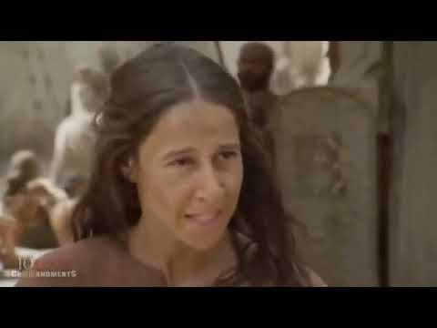 The Ten Commandments 2007 Full Movie HD   Bible Movies   Christian Movies   