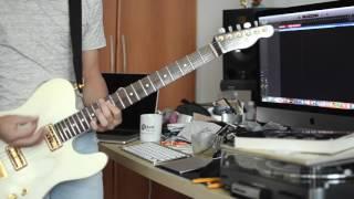 Video Nobody Like You - Planetshakers - MJT Custom Carbronita Thinline Tele (TV Jones) MP3, 3GP, MP4, WEBM, AVI, FLV Juni 2018