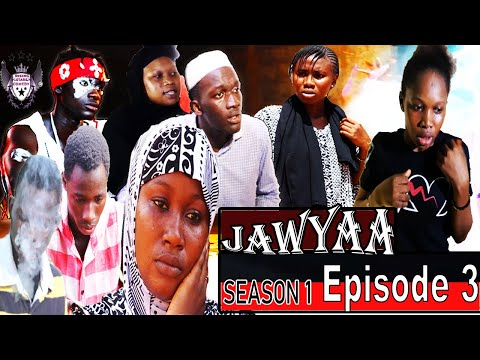 JAWYAA DRAMA SERIES - Season 1(EPISODE 3)