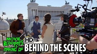 The Man From U N C L E   2015  Full Behind The Scenes