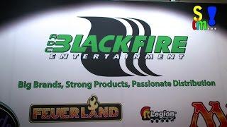Verlage stellen sich vor: ADC Blackfire - Robert Schymiczek