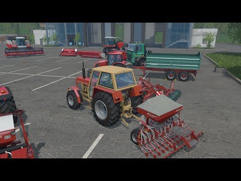 FS15 GOLD Edition – Launch Trailer