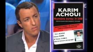 Video Karim Achoui - On n'est pas couché 23 mai 2009 #ONPC MP3, 3GP, MP4, WEBM, AVI, FLV Mei 2017