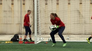 Foxboro (MA) United States  city images : Inside the Lines: U.S. WNT Goalkeepers in Foxborough, Mass.