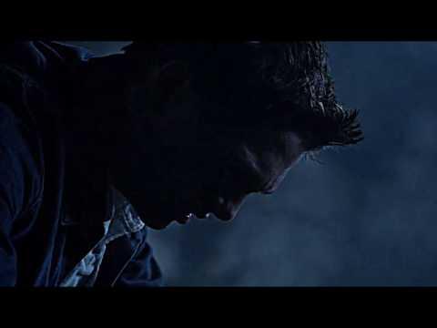 Teen Wolf 4x4 No eres un Monstruo eres un hombre lobo (видео)