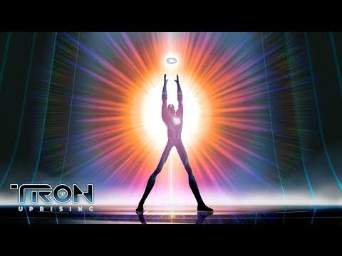 Beck's Beginning Pt. 1 | TRON: Uprising | Disney XD