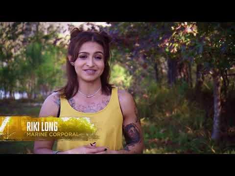 American Grit  Season 2 Episode 05  Camp Love