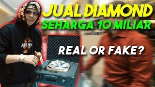 Video JUAL DIAMOND PLAY BUTTON Harganya 10 M???? MP3, 3GP, MP4, WEBM, AVI, FLV April 2019