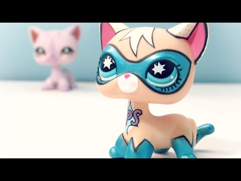 Littlest Pet Shop: Totally Super (Episode #12)