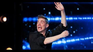 Video BEST Magic Show in The World 2017 | Comedic Magician Britain's Got Talent MP3, 3GP, MP4, WEBM, AVI, FLV September 2018