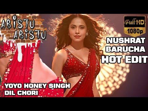 Video FAP Nushrat Bharucha - Dil Chori Slow Motion Edit - Actress Hot Video - Abistu Abistu download in MP3, 3GP, MP4, WEBM, AVI, FLV January 2017