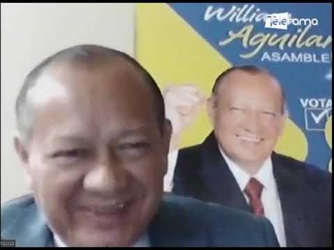 Dr. Willian Aguilar