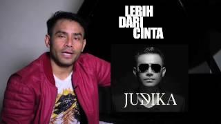 LEBIH DARI CINTA (Promo) New Album JUDIKA