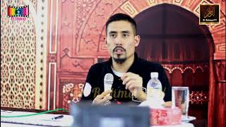 Video Ustaz Don Daniyal - Nabi Isa Juga Mendirikan Solat MP3, 3GP, MP4, WEBM, AVI, FLV September 2018