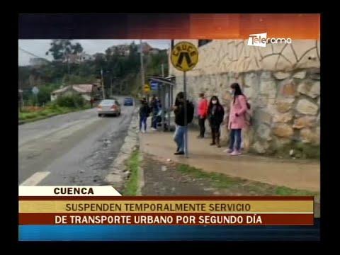 Cuenca al Día 27-10-2021