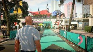 Video 23 Minutes of Hitman 2 Stealth Infiltration Gameplay (w/ Audio!) - E3 2018 MP3, 3GP, MP4, WEBM, AVI, FLV Juli 2018
