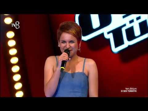 İlke Yıldız - Kışlalar Doldu Bugün (Uzun Hava) (видео)