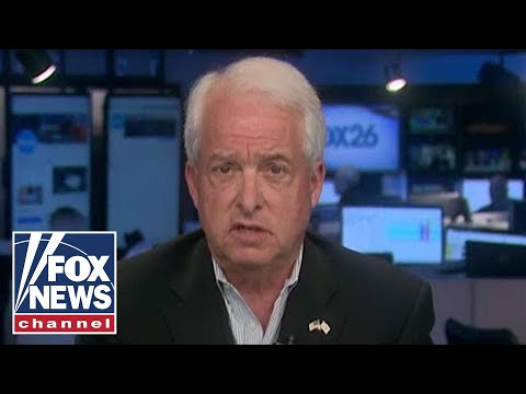 John Cox Looks Ahead To The November Election In California