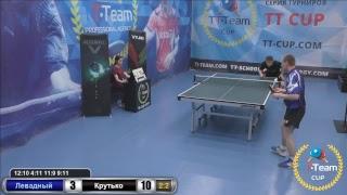 Левадный А. vs Крутько А.