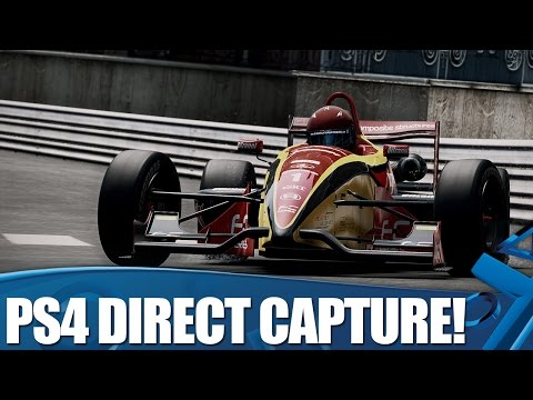 Project CARS Playstation 4