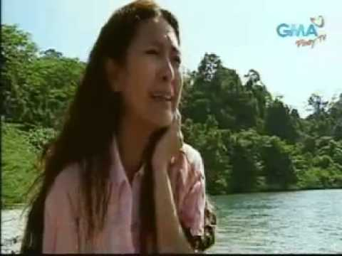 Lucia And Tino's Story In Dyesebel Part 9