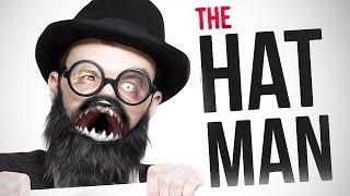 THE NEW SLENDER MAN?? - The Hat Man.