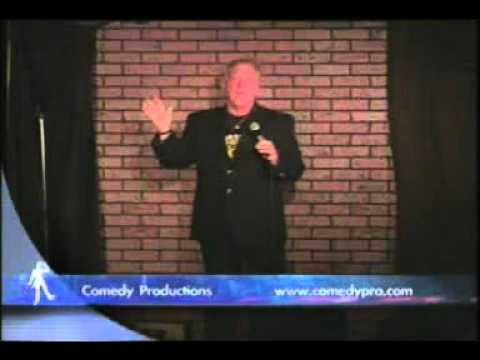 Norm Stulz - Comedian (Comedy Productions)