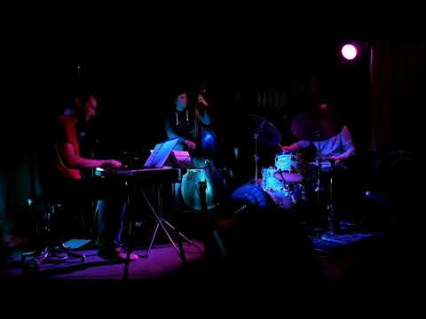 Jan Kavka Trio - New Age - 1/3 (Pjetka 20. 11. 2017)
