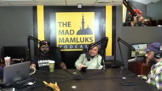 Shaykh Yusuf Rios - Live with The Mad Mamluks