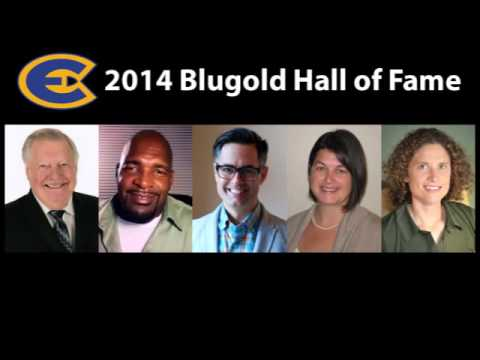 Tim Petermann Discusses 2014 Blugold Hall of Fame