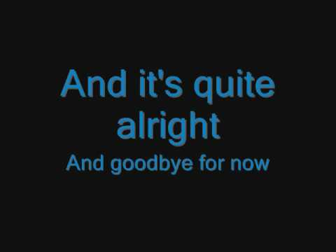 Tekst piosenki Sum 41 - So Long, Goodbye po polsku