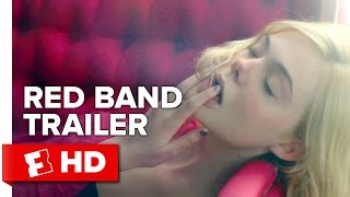 The Neon Demon Official Red Band International Trailer #1 (2016) - Elle Fanning Movie HD by  Movieclips Trailers