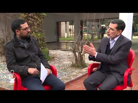 العثماني: نحن في بداية الإصلاح