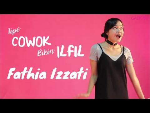 Tipe Cowok yang Bikin Fathia Izzati Ilfil