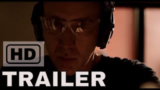 Nonton Vengeance A Love Story Official Trailer 2017 Nicolas Cage  Thriller Movie Hd Film Subtitle Indonesia Streaming Movie Download
