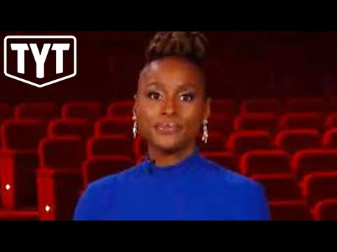 Issa Rae BURNS The Academy When Announcing Oscar Nominations