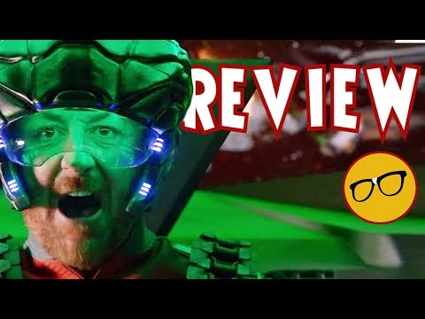 The Orville Season 2 Episode 9 Review Identity Part 2 | Renew The Orville Fox!